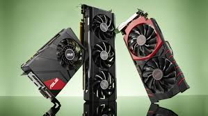 the best graphics cards 2017 top gpus for your pc techradar