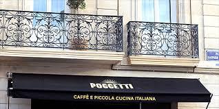 cuisine en italien poggetti à bordeaux la cuisine comme en italie les pavés bordelais