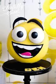 21 bästa bilderna om emoji cakes på pinterest smileys