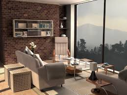 Small Living Room Ideas Ikea Home Design 85 Surprising Half Wall Room Dividers