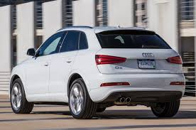 2015 audi a 2015 audi q3 reviews and rating motor trend