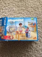 playmobil babyzimmer komplettes babyzimmer kinder baby spielzeug günstige