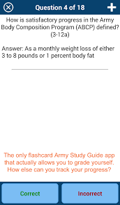 promote army study guide android apps on google play