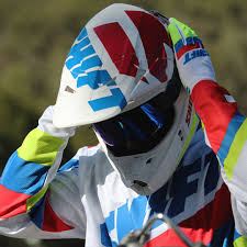 shift motocross helmets shift 2017 mx new whit3 label dirt bike tarmac red blue white