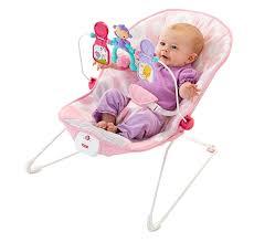 Baby Rocking Chair Walmart Amazon Com Fisher Price Baby U0027s Bouncer Pink Ellipse One Size