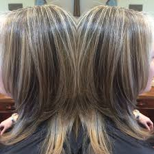 how to put highlights in gray hair i wish i had hair like dmw525 her hair is so stunning with