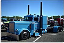peterbilt 359 show trucks peterbilt truck 359 custom tractor