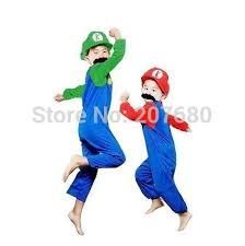 Mario Costumes Halloween Cheap Mario Brothers Costumes Aliexpress Alibaba