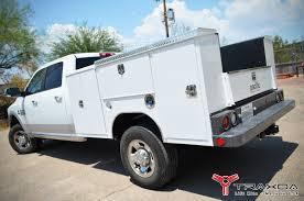 Dodge Ram 3500 Utility Truck - 2013 dodge ram 3500 4 4 level kit available now traxda news