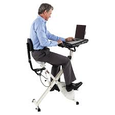 Office Desk Workout by Office Fitness Equipment Hayneedle Com