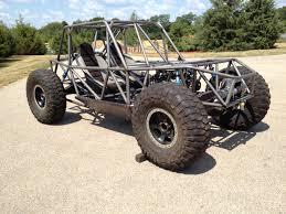 homemade 4x4 truck ibex chassis u2013 goat built