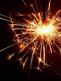 new year s greeting cards free images light sparkler celebration fireworks