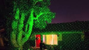 Lazer Light Christmas Lazer Lights Christmas Decor