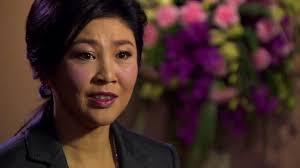 Seeking Uk Former Thai Leader Yingluck Seeking Asylum In Uk Says
