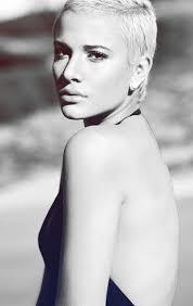 268 best ultra short hair images on pinterest hairstyles short
