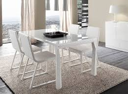 Best Dining Table Images On Pinterest Dining Tables Modern - White modern dining room sets