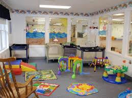 daycare interior design ideas