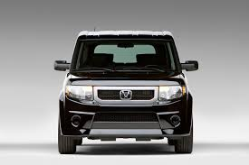 restyled 2009 honda element starts at 20 175 the torque report