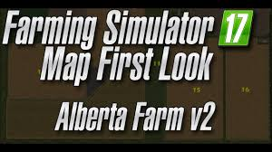 canadian map fs17 fs17 look alberta v2