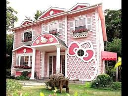 house makeover hello kitty house makeover top baby games 2014 youtube