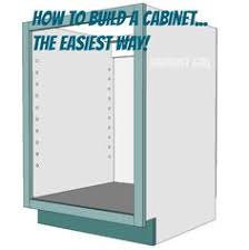 kitchen cabinet pics how to build kitchen cabinets getting started interiors diy