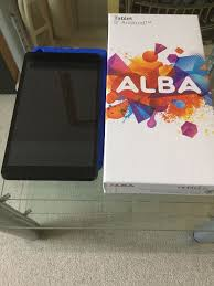 android 8 inch tablet in pelton county durham gumtree