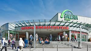 B Om El M Chen Olympia Einkaufszentrum München Exclusiv Shoppen Am Olympiapark