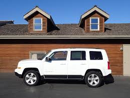 dark grey jeep patriot used jeep patriot under 10 000 for sale used cars on buysellsearch