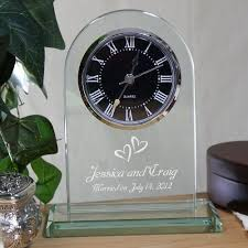 anniversary clocks engraved 40 best engraved clocks images on clocks