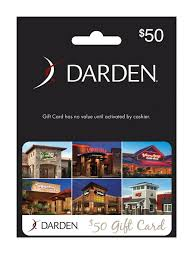 restaurant gift card deals darden restaurants 25 gift card gift cards