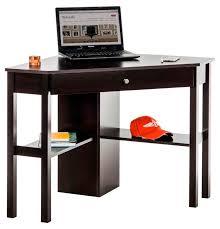 Corner Computer Desk Uk Teknik Office Corner Computer Desk