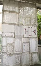 shabby chic boho boho gypsy curtain by bohobagsnthings on etsy
