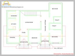1400 sq ft house plans kerala style house plans