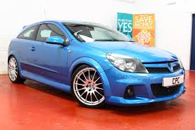 vauxhall astra 2006 used 2006 vauxhall astra vxr vxr for sale in greater manchester