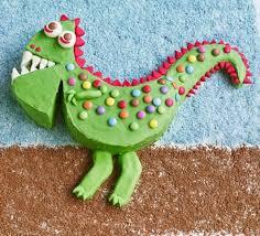 dinosaur cakes snappy dinosaur cake recipe food
