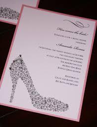 diy bridal shower invitations invitations templates diy wedding shower invitations