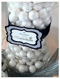 Black And White Candy Buffet Ideas by 57 Best Black And White Candy Buffet Images On Pinterest Candy