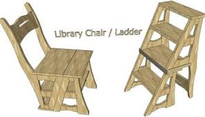 Library Chair Basic Library Chair 2 Plans In 1 3d Woodworking Plans
