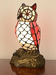 Owl Table Lamp 19 Turtle Lamp Decorations Big Fish Tanks For Sale With
