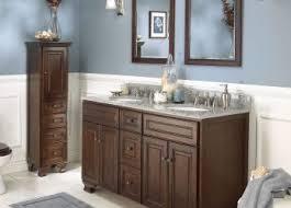 4 Foot Bathroom Vanity by Bathroom Vanities Brilliant White Shaker Ready To Assemble