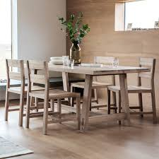 Solid Oak Dining Room Sets Narrative Solid Oak Dining Chairs Pair Fads