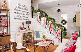 Fixer Upper Christmas Decor  The Harper House