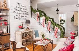christmas decor for the home fixer upper christmas decor the harper house