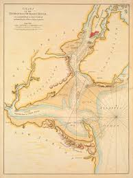 New Jersey To New York Map by New Jersey Maps Perrycastañeda Map Collection Ut Library Online