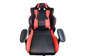 Armchair Racing Ak Racing Nitro Gaming Chair Review