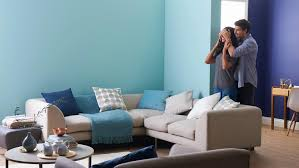 colour combination for living room 6 sociable colour schemes to rev living room walls dulux