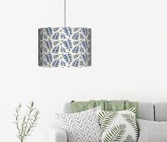 custom table lamps customer printed lamp shades pendant lamps
