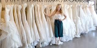 wedding dress shopping everything i learned from wedding dress shopping with designer