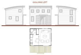 cabin with loft floor plans cabin floor plans 20 x 24 home deco picturesque house home