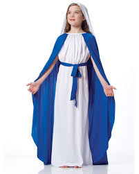 Christian Halloween Costume Ideas Magnificent Virgin Mary Costume Saints Beautiful